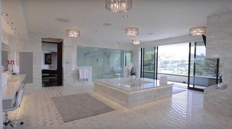 32 luxury bathrooms and tips you can copy from them 28   lingoistica.com