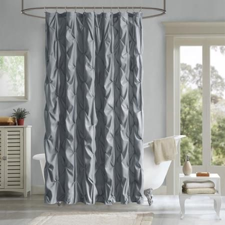 Better Homes And Gardens Pintuck Shower Curtain Shower Curtains