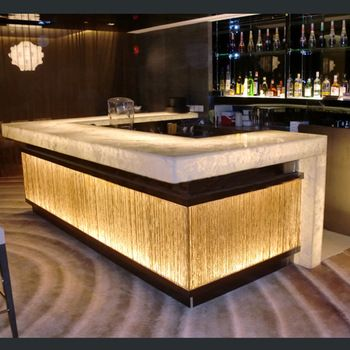 Commercial Use Comfortable To Touch Small Bar Counter Designs For Sale Buy Small Bar Counter Designs Bar Counter Design Bar Countertops Bar Design Restaurant