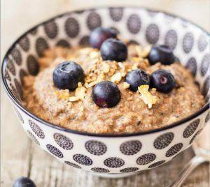 Muskelaufbau Rezepte Vegan Und Clean Update 2018 Erdmandel Lupinen Porrodge Muskelaufbau Rez In 2020 Lebensmittel Essen Rezepte Proteinreiche Vegane Rezepte