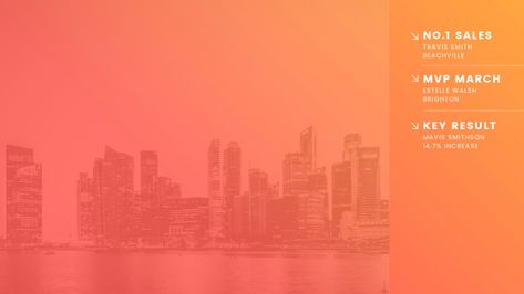 How to create an awesome Zoom Background [Plus 13 Free Templates] - Easil