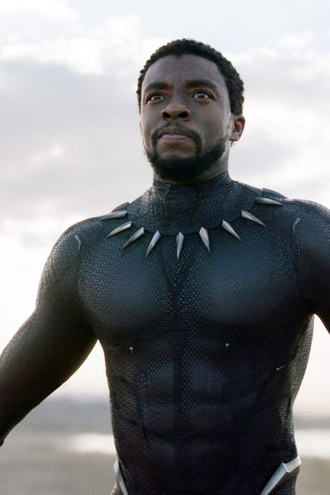There's Already Oscar Buzz For Black Panther in 2019 — Here's What It Could Win