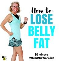 Let's go for a WALK (or RUN) and talk about how to LOSE BELLY FAT. The truth is, Killer B, there's a LOT that's going on with abdominal fat, and there's not one simple answer that will work for every Walking Training, Walking Exercise, Lose Belly Fat, Lose Fat, Lose Weight, Lower Belly, Flat Belly, Flat Tummy, Flat Stomach