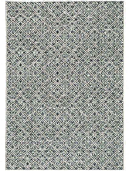 Kunststoff In- \ Outdoor Läufer Confect Schwarz #benuta #teppich - läufer für küche