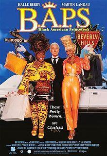 B*A*P*S (1997) - IMDb