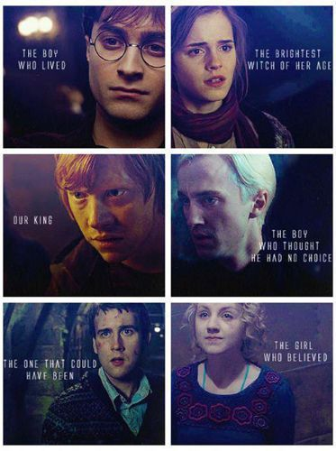 58 Ideas For Funny Harry Potter Facts Draco Malfoy Harry Potter Facts Harry Potter World Harry Potter Characters