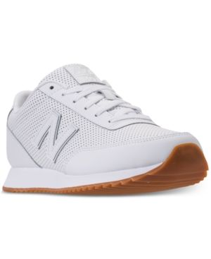 New Balance Men's 501 Leather Sneakers