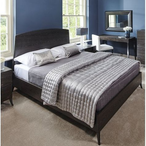 Corrigan Studio Drumnacur Bed Frame Bed Frame With Mattress
