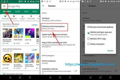 12 Cara Mengatasi Download Aplikasi Tertunda Diplaystore Di 2020 Aplikasi Blog Android