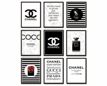 Fashion Art Quotes Products 50 Ideas Fashion Quotes Black Fashion Wall Art Fashion Quotes