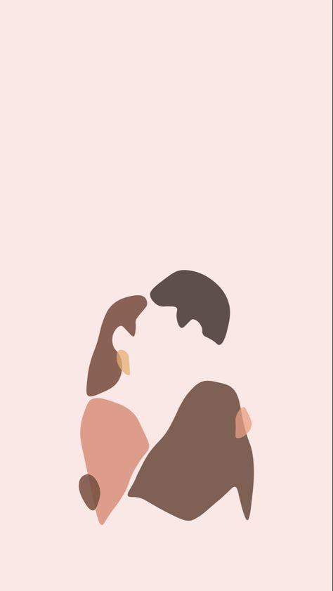 Wallpaper love Valentine's Day couple шпалери день закоханих обои день влюблённых