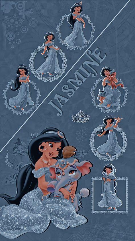 Wallpaper png Jasmine