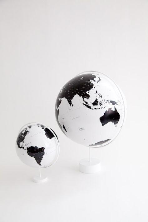 small world .... BIG WORLD