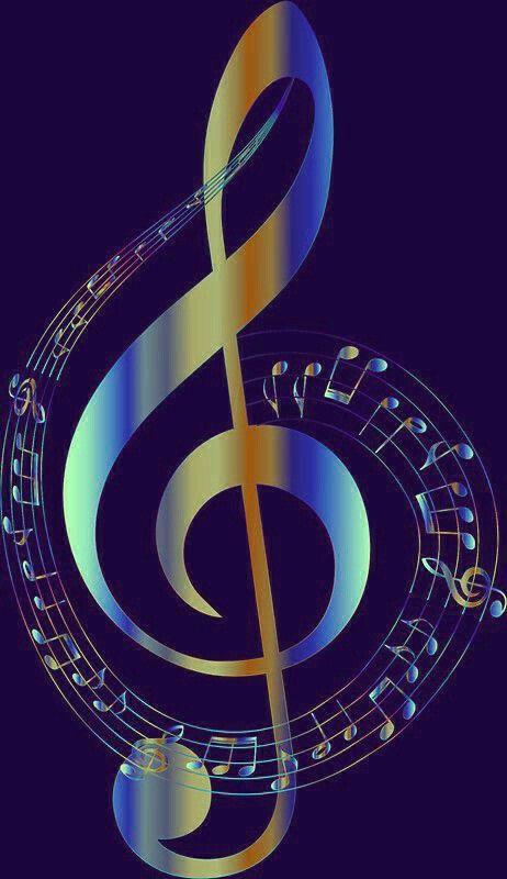 Telefon Duvar Kagitlari Music Notes Music Logo Music Art