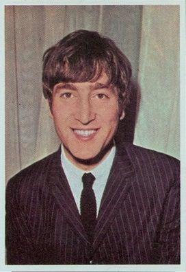 Pin On John Lennon