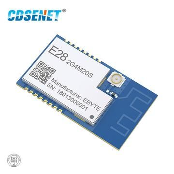 SX1280 100mW LoRa Module 2 4 GHz Wireless Transceiver E28