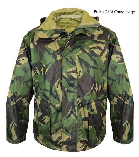M&G >>> Highlander New Waterproof Breathable Jacket