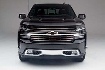 2019 Chevrolet Silverado High Country Part Of The New Show And