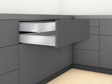 16 best Blum - Legrabox images on Pinterest Cabinet drawers - wellmann küchenschränke nachkaufen
