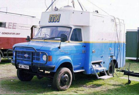 Itn Ford A Series 4x4 Old Lorries Ford Trucks Van Car