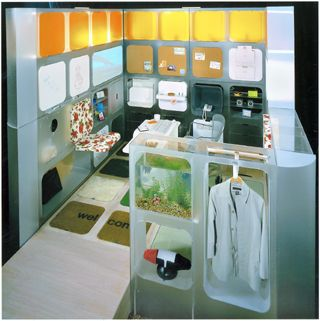 Dilbert S Ultimate Cubicle Office Design And