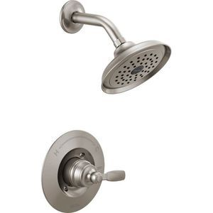 Woodhurst Single Handle Shower Faucet