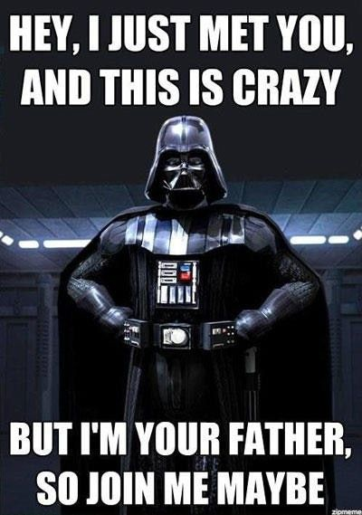 10 May The Fourth Memes For Star Wars Day That Are Genuinely