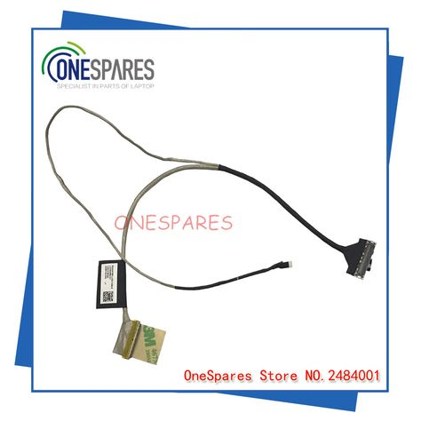 Laptops Computer Cables Replacements Fit For Hp For Envy M4 M4 1000 1016tx 1009tx 1010tx Lcd Cable 1422 019j000 Laptop Computers Laptop Envy