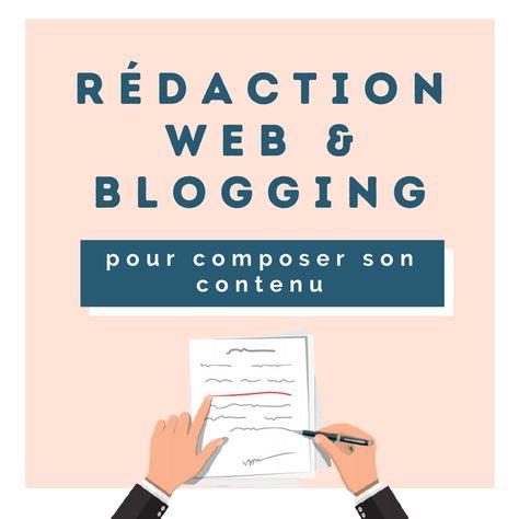 Rédaction web & Blogging