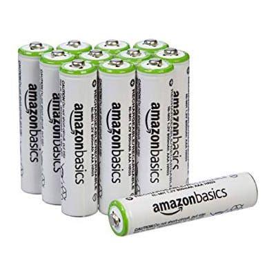 Top 18 Best Aaa Batteries Reviews In 2021 Top Brands Best Deals On Laptops Rechargeable Batteries Aaa Batteries