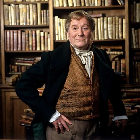 Middlemarch Mcm Robert Hardy Frock Flicks Robert Hardy Hardy Actor Hardy