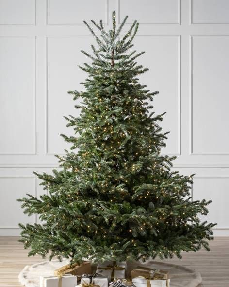 Artificial Christmas Tree Sale Best Deals On Christmas Trees In 2020 Realistic Artificial Christmas Trees Realistic Christmas Trees Best Artificial Christmas Trees