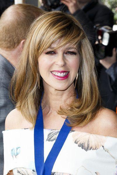 Image Result For Kate Garraway Hair Kate Garraway Kate Tv Presenters