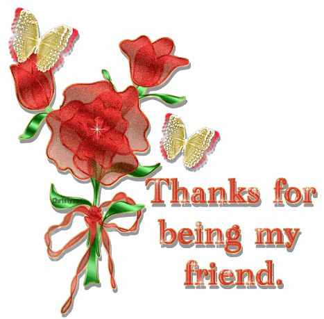 thanks for being my friend quote animated friend friendship quote gif friend quote graphic thank