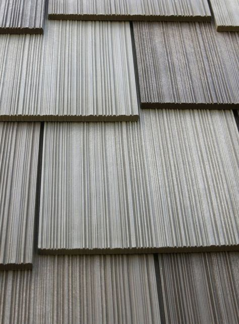 Roof Material Engineered Cedar Shake Roof Color Weathered Gray For More Roofing Ideas Click Through Cherepica Krysha