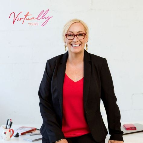 Virtually Yours   Start your Australian VA Business with Rosie Shilo and become your own boss!