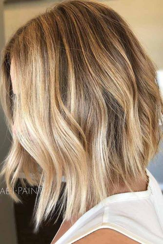 30 Stunning Shoulder Length Bob Ideas For Every Woman