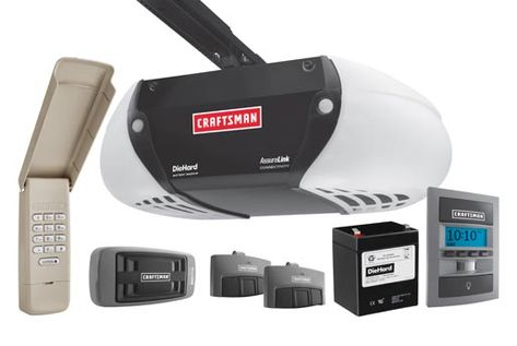 Pin By Sears Garage Solutions Of Hamp On Garage Door Openers Garage Door Opener Installation Craftsman Garage Door Opener Garage Door Opener Repair