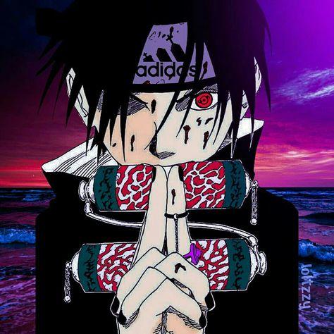 Pin By Shisui Uchiha On Naruto Shippuden Naruto Fan Art Anime Aesthetic Anime