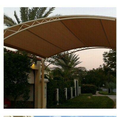 Parking Shades Suppliers In Ajman Shade Tent Pool Shade Carport Shade