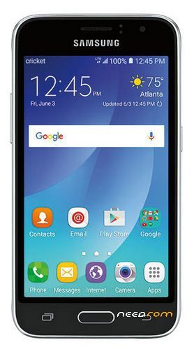 GALAXY J1 Amp 2 / SM-J120AZ Official Samsung Firmware | Repair