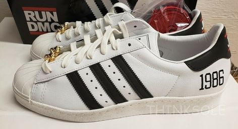 hot sale online sells new styles eBay Sponsored) ADIDAS ORIGINAL SUPERSTAR 80s RUN DMC 25TH ...