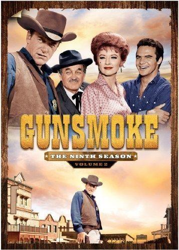 Gunsmoke: Season 9, Vol. 2 - Default