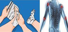 Dolori muscolari e articolari? Ustioni, stress ed insonnia? La soluzione è in…