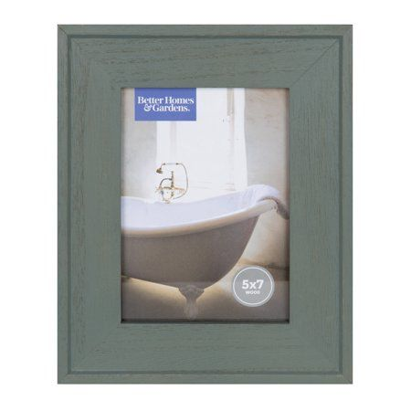 5143573092fed1347b2f07cd3700f106 - Better Homes And Gardens Oracoke 5x7 Soft White Picture Frame