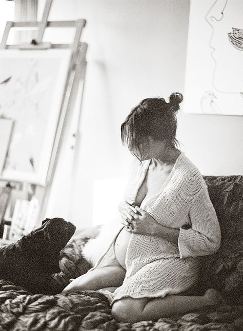 Maternity photography from Jen Huang