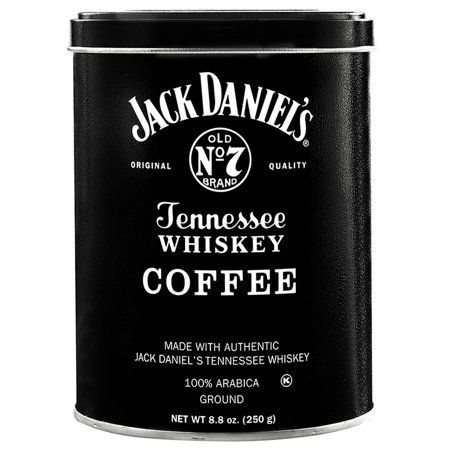 2 Pack Jack Daniel S Tennessee Whiskey Ground Coffee 8 8oz Can Walmart Com In 2021 Jack Daniel S Tennessee Whiskey Tennessee Whiskey Jack Daniels Coffee