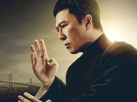 Donnie Yen Ip Man 4 Wallpaper, HD Movies 4K Wallpapers, Images, Photos and Background - Wallpapers Den