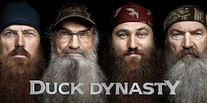 Get ready to celebrate the birth of our Lord by Ducking the halls this year! See how the Duck Dynasty family gets ready for the holidays, it'll put a smile on your face.