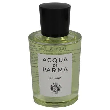 Acqua Di Parma Colonia Tonda By Acqua Di Parma Eau De Cologne Spray Unisex Tester 3 4 Oz For Women Acqua Di Parma Cologne Spray Eau De Cologne